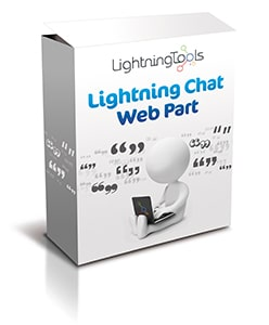 Lightning Chat Carton