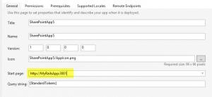 Visual Studio 2012 Sharepoint Tools