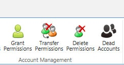 SharePoint Permissions Dead Account Reporting