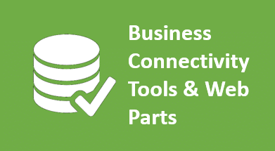 Business Connectivity Services Tools