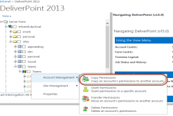 SharePoint Permissions Management