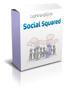 Social Squared Carton