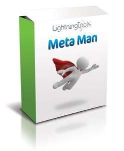 Meta Man Carton