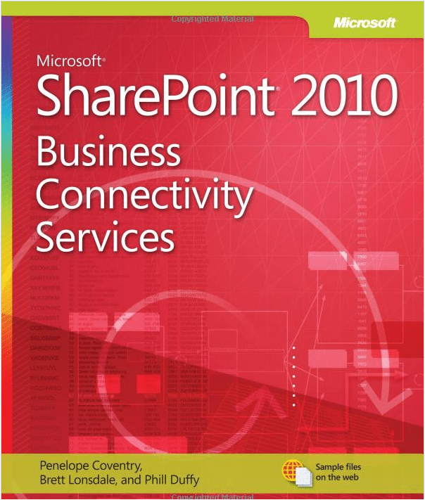 Business Connectivity Services Book