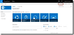 SharePoint 2016 Permissions Guide - Share Team Site