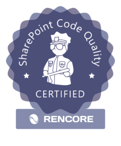 sharepoint-code-quality