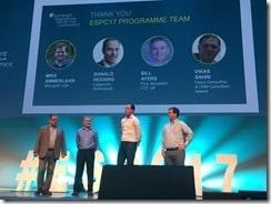 ESPC17_Programme_Team