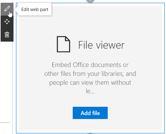 SharePoint Online Web Part Connections - Lightning Tools